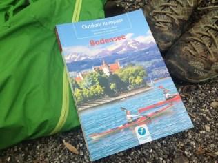 Outdoor Kompass Bodensee 2