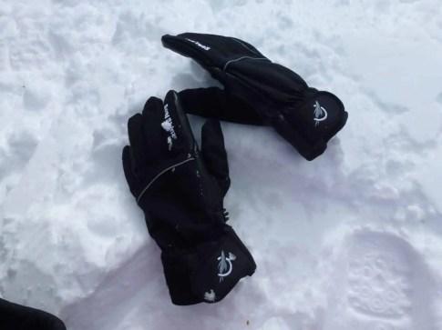 SealSkinz Activity Glove 06