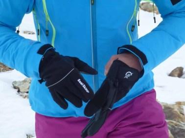 SealSkinz Activity Glove 11