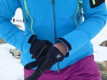 SealSkinz Activity Glove 12