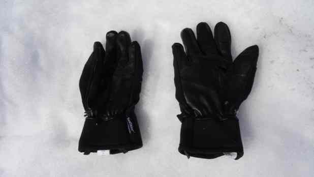 SealSkinz Activity Glove 18