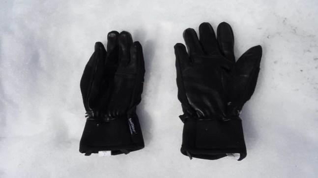 SealSkinz Activity Glove 18