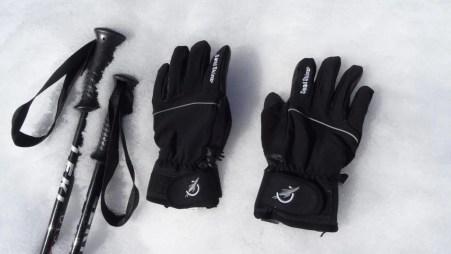 SealSkinz Activity Glove 19