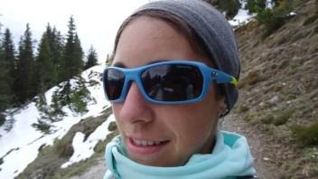 Julbo Bivouak mit Cameleon Gläsern 10