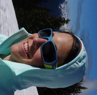 Julbo Bivouak mit Cameleon Gläsern 21