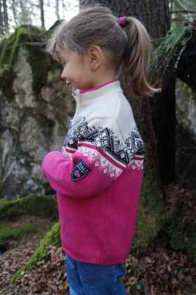 Dale of Norway Kids St. Moritz Sweater (11)