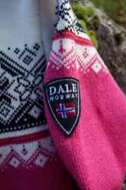 Dale of Norway Kids St. Moritz Sweater (2)