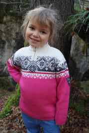 Dale of Norway Kids St. Moritz Sweater (7)