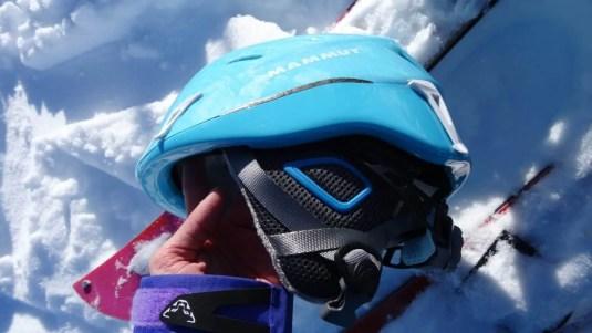 Mammut Alpine Rider 14