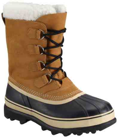 SOREL KOLLEKTION WINTER 2014
