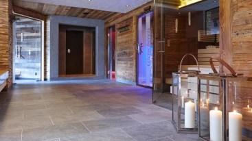 Sonnenhof Sauna