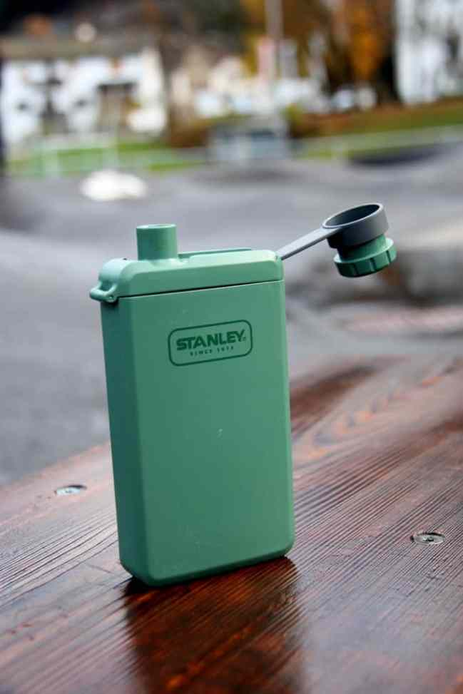 Stanley eCycle Flask21