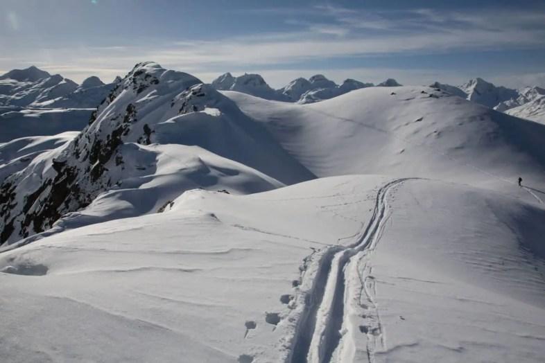 02 Skitour Gotthard