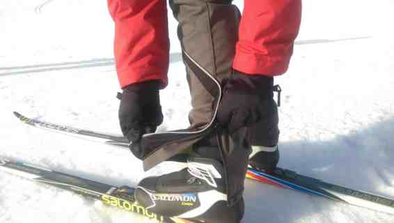 Jack Wolfskin Nordic Flex Pants Women_07