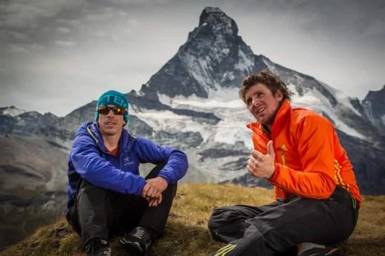 NORDWAENDE_6NWDA_Matterhorn-10 (c) Guenther Goeberl