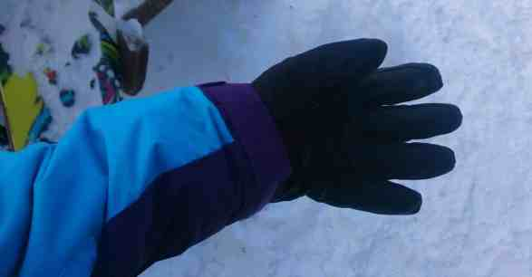 Snowlife Heat GTX Liion Glove 15