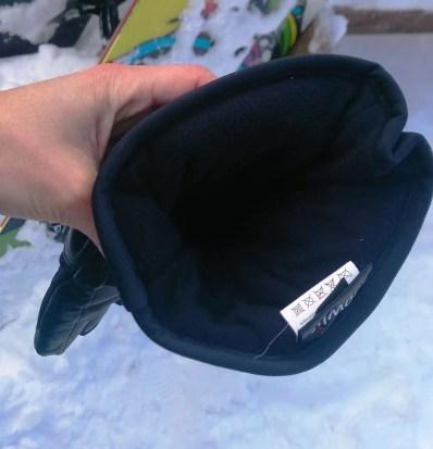 Snowlife Heat GTX Liion Glove 19