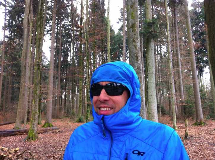 Outdoor Research Cathode Hooded Jacket 8