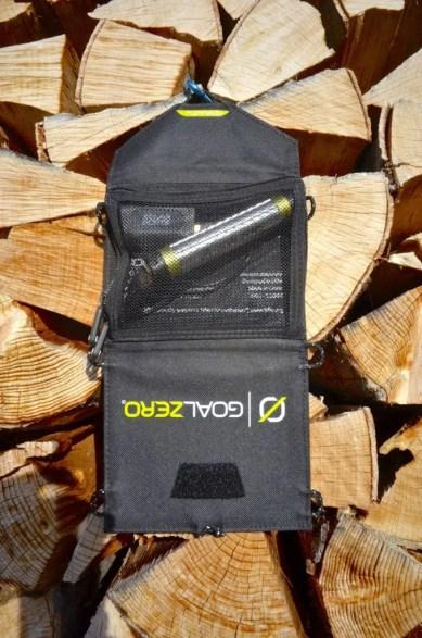 Goal Zero Switch 8 Solar Kit 3