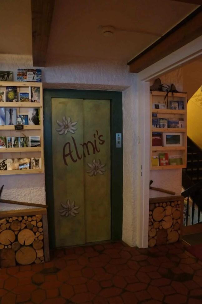 Almi's Berghotel 09