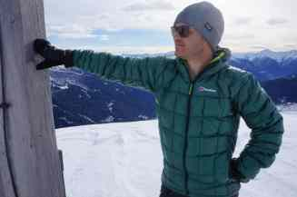Berghaus Ilam Down Jacket 5