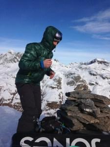 Berghaus Ilam Down Jacket 7