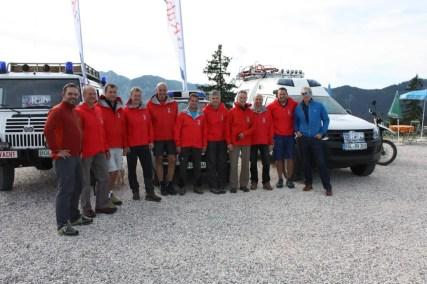 Bergwacht RAB 1