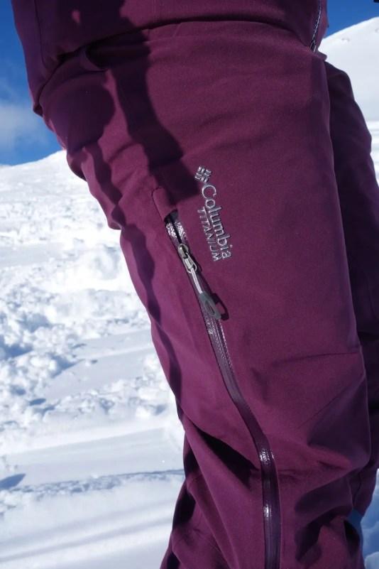 Columbia Shreddin Jacket und Columbia Jump Off Pant DSC00094 (1)11