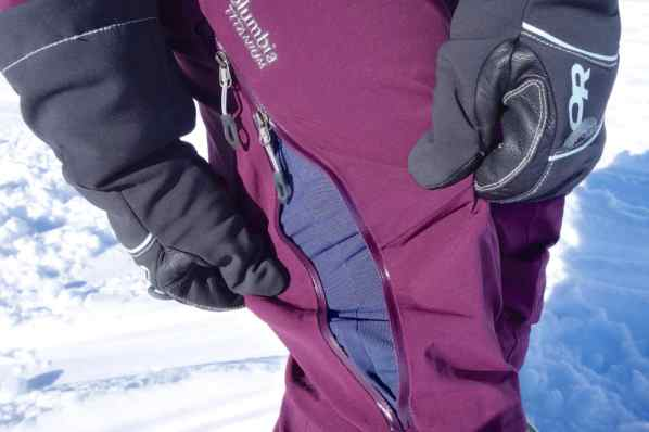 Columbia Shreddin Jacket und Columbia Jump Off Pant DSC00095 (1)12