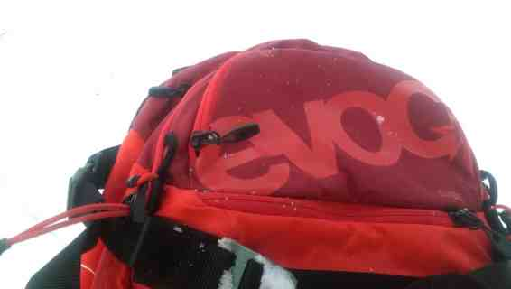 EVOC Zip-on ABS Guide 11