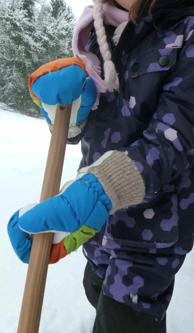 Hestra Swisswool Merino Gloves (7)