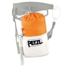 PETZL Rad System Sicherheitsset für Gletscherskifahrer