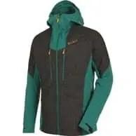 Salewa Sesvenna Hybrid Wool Jacket