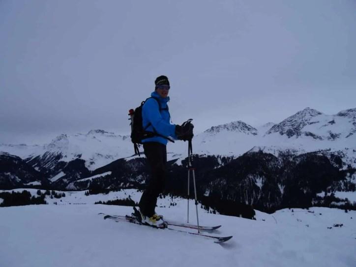Montane Trailblazer Stretch Jacket 12
