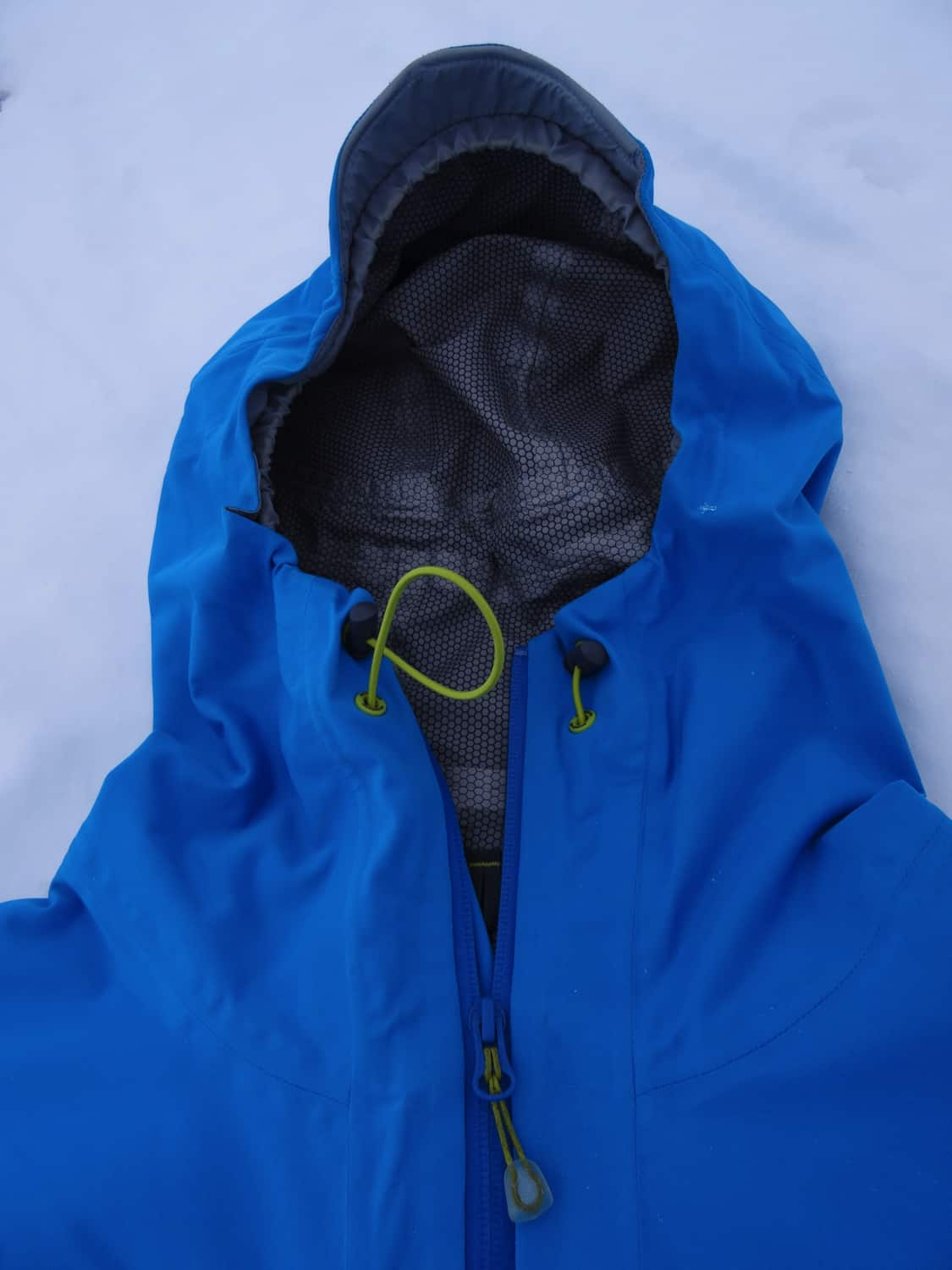 Montane Trailblazer Stretch Jacket 8