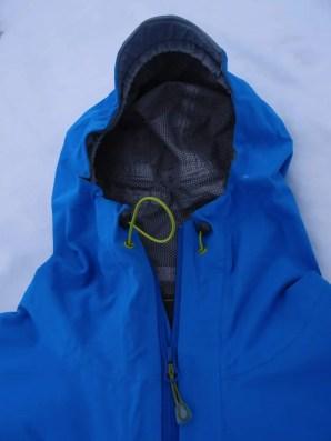 Montane Trailblazer Stretch Jacket 8