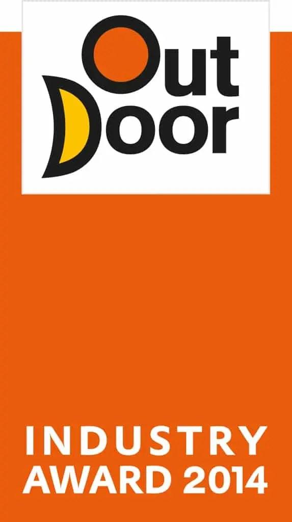 OutDoor Industry Award_Logo