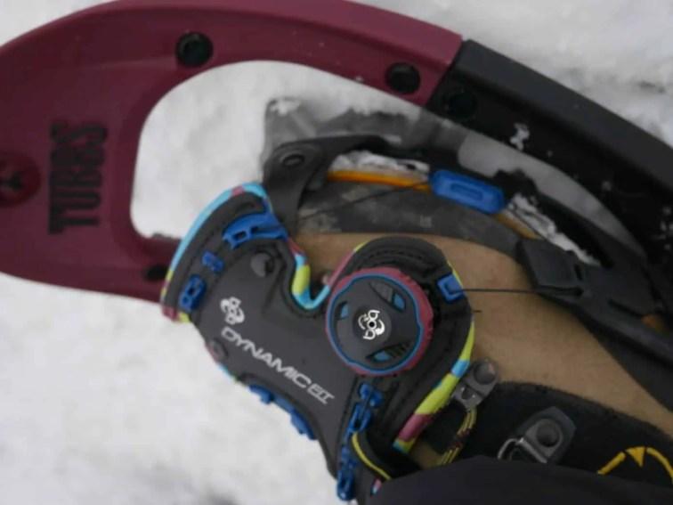 Tubbs Women's Flex VRT Snowshoe