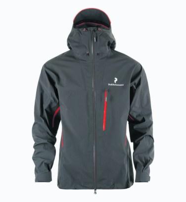 Peak Performance Black Light 3 Season Jacket