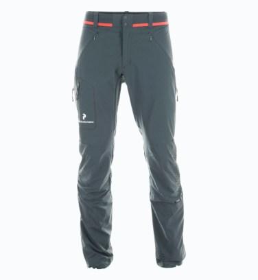 Peak Performance Black Light Softshell Pants