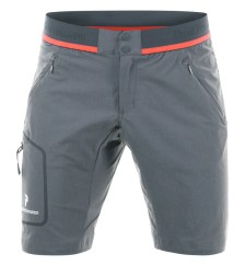 Peak Performance Black Light Softshell Shorts