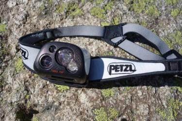 Petzl TIKKA RXP 5