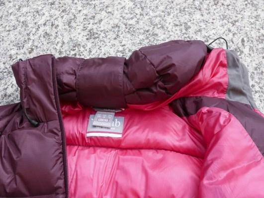 Rab Women's Neutrino Endurance Jacket-11