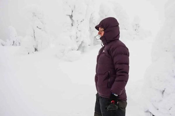 Rab Women's Neutrino Endurance Jacket-8