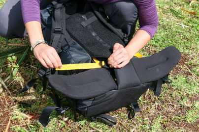 Rucksack Bach Specialist FA1_016ie