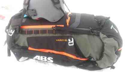 Vario Base Unit 40l ABS 1