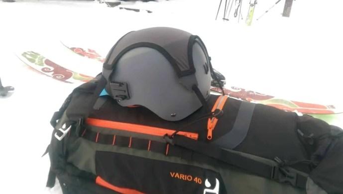Vario Base Unit 40l ABS 3