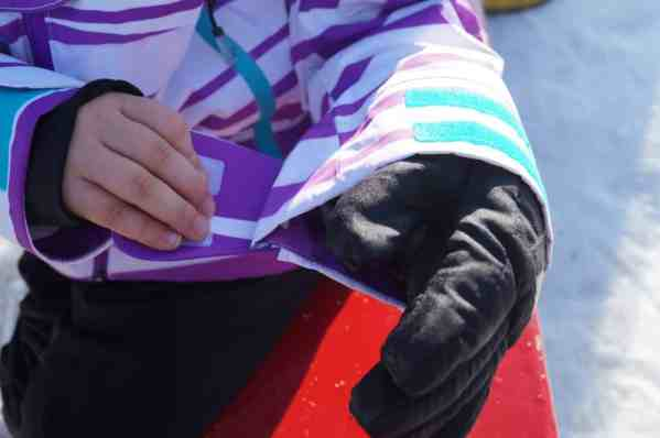 Reima Reimatec Jacket Sandya (17)