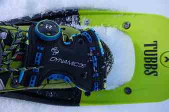 Tubbs Flex VRT Snowshoes 11