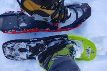 Tubbs Flex VRT Snowshoes 12